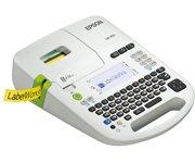 Ленточный принтер для маркировки Epson LabelWorks LW-700